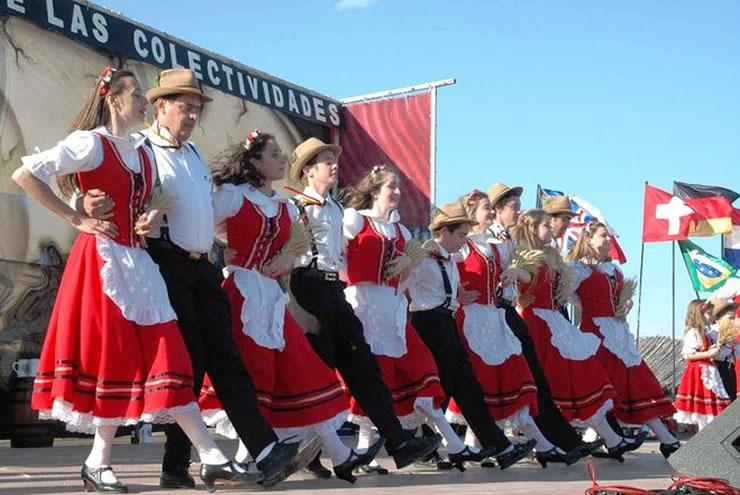 Pareja alemán trajes en Valladolid