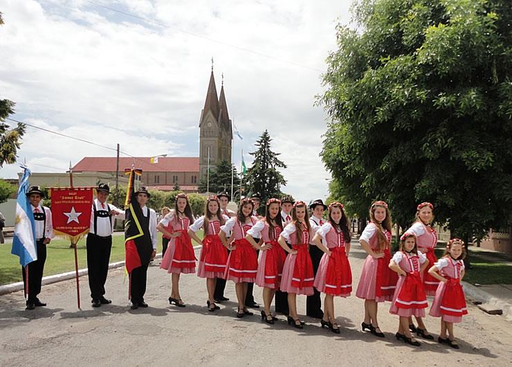 Ballet immer truff danzas t picas de los alemanes del - Inmobiliaria baron y baron ...